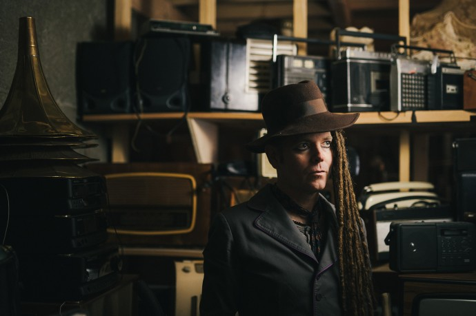 Duke Special @ Catrin Finch Centre, Wrexham
