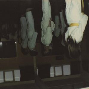 JAWS The Ceiling Hi Res Album Cover