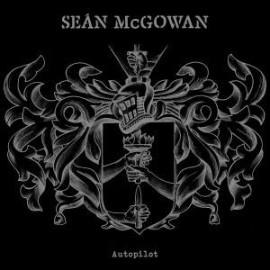 Sean McGowan - AutoPilot -PACKSHOT