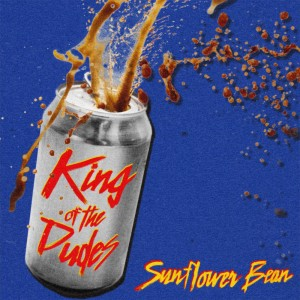 SunflowerBean-KOTDcover