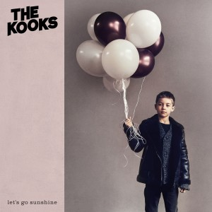 The Kooks-Album-LetsGoSunshine