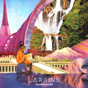 Larkins Something Beautiful cover web