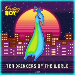 DARLING-BOY_TEA-DRINKERS-OF-THE-WORLD_SINGLE-ARTWORK_LOWER-RES
