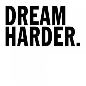 DREAM HARDER PACKSHOT