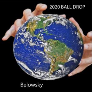 2020 Ball Drop artwork