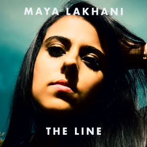 The Line - Cover Art